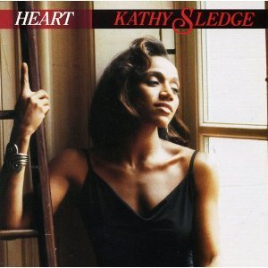 Kathy Sledge Heart