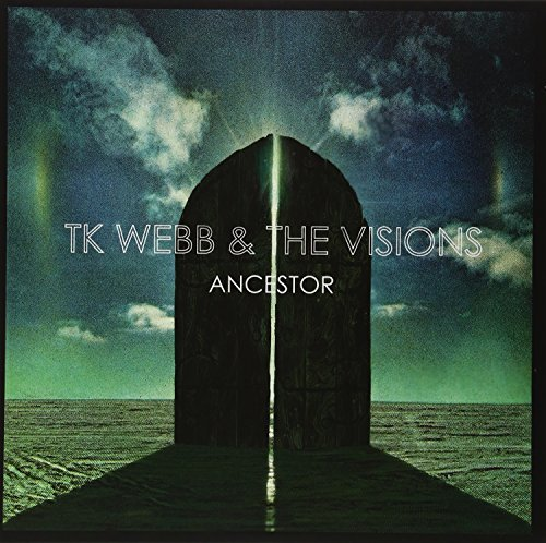 Tk & The Visions Webb Ancestor