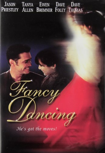 Unknown Fancy Dancing [dvd] (2003) Jason Priestley; Tanya