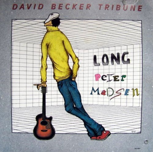 David Becker Tribune Long Peter Madsen