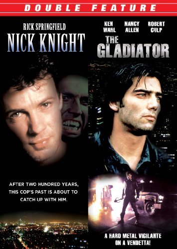 Gladiator Nick Knight Gladiator Nick Knight Nr