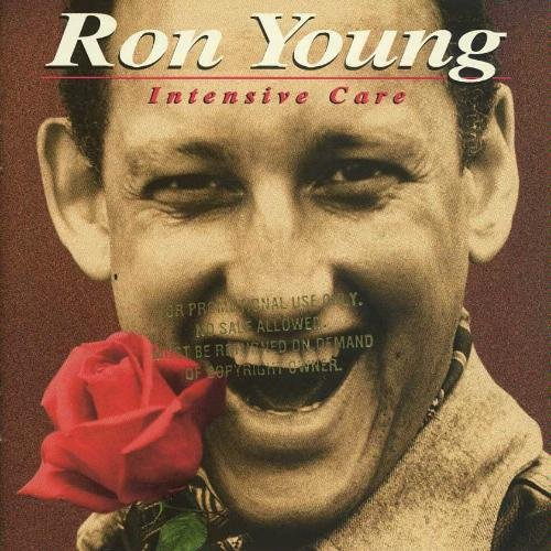 Ron Young Intensive Care