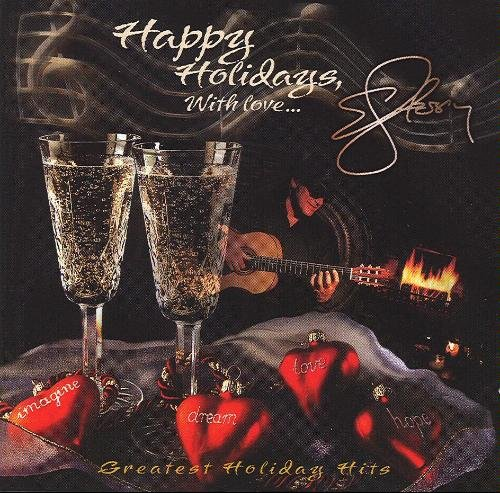 Esteban Happy Holidays 2 CD