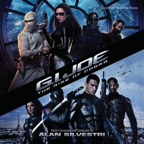 Alan Silvestri G.I. Joe Music By Alan Silvestri