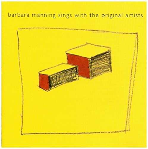 Barbara Manning Sings With The Original Artist