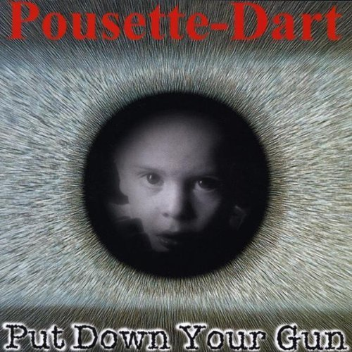 Jon Pousette Dart Ready To Fly