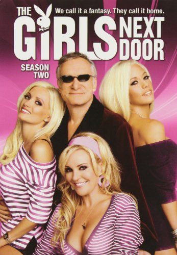 Girls Next Door Girls Next Door Season 2 Nr 3 DVD