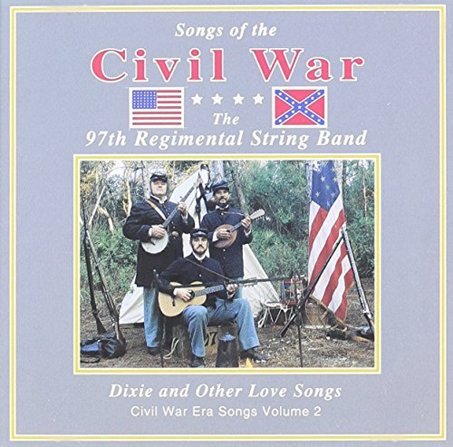 97th Regimental String Band Vol. 2 97th Regimental String