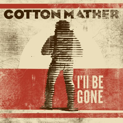 Mather Cotton & Ian Mclagan I'll Be Gone Animal Show 7 Inch Single