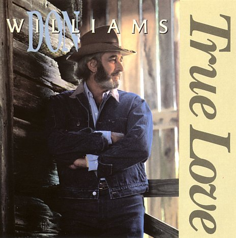 Don Williams True Love