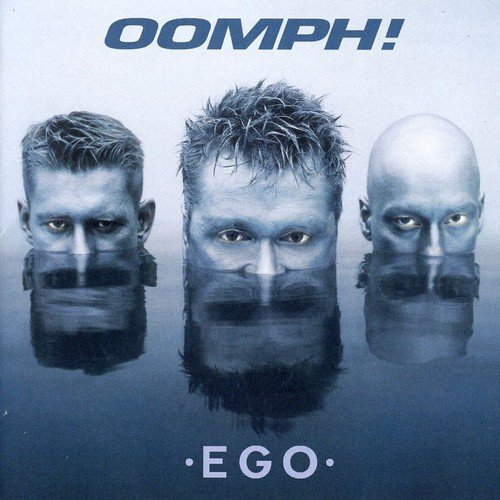 Oomph! Ego Import Eu