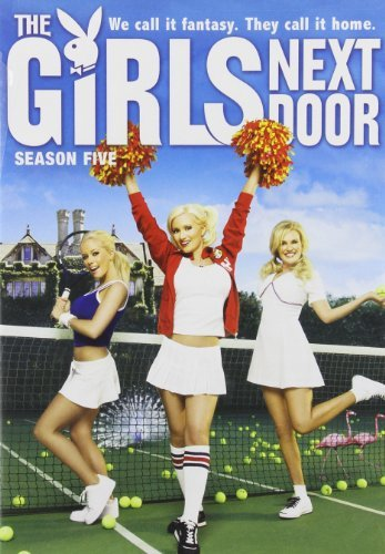 Girls Next Door Girls Next Door Season 5 Nr 3 DVD