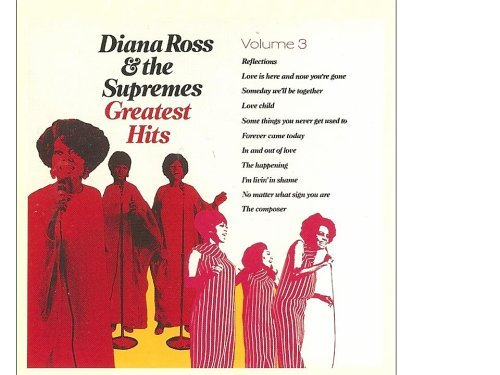 Diana Ross & The Supremes Greatest Hits Vol. 3