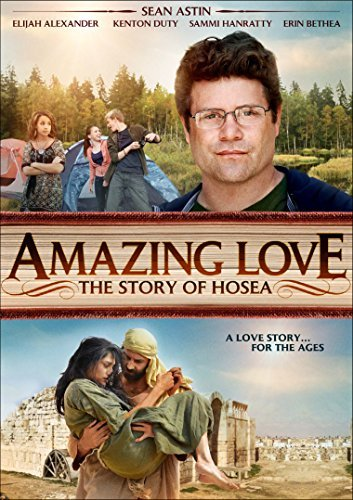Amazing Love The Story Of Hos Duke Astin Bethea Nr