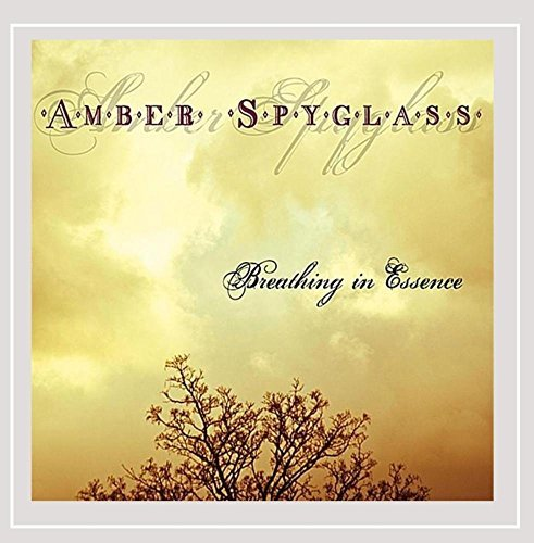 Spyglass Amber Breathing In Essence