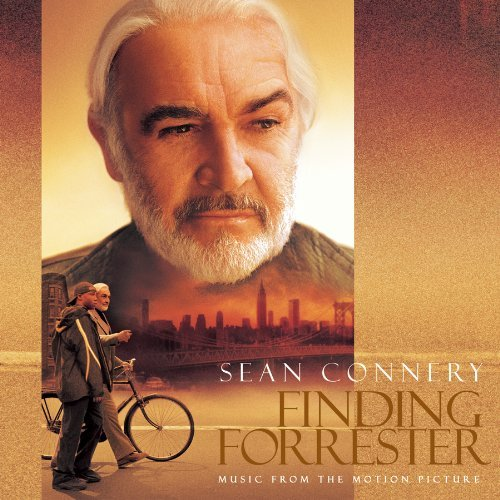 Finding Forrester Soundtrack Feat. Davis Coleman Frisell