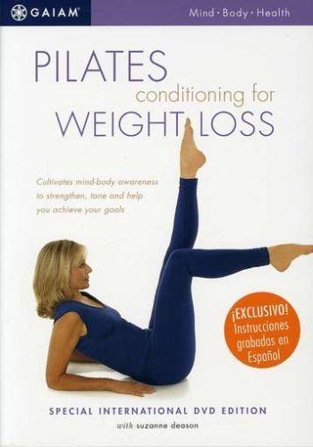 Deason Suzanne Pilates Conditioning For Weight Loss