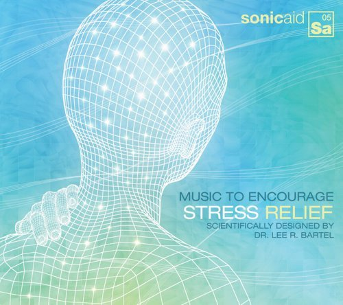 Sonicaid Music To Encourage Stress Re