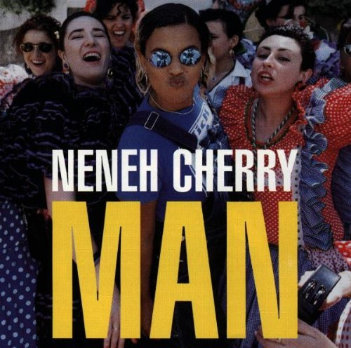 Neneh Cherry Man Import Eu
