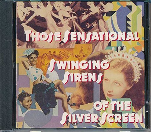 Jane Powell Alice Faye Betty Grable Kathryn Grayso Those Sensational Swinging Sirens Of The Silver Sc