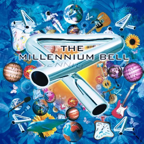 Mike Oldfield Millennium Bell Import Eu