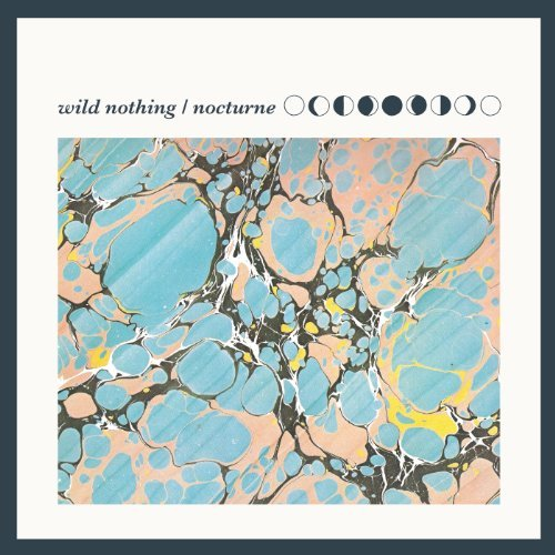 Wild Nothing Nocturne Incl. Mp3 Download