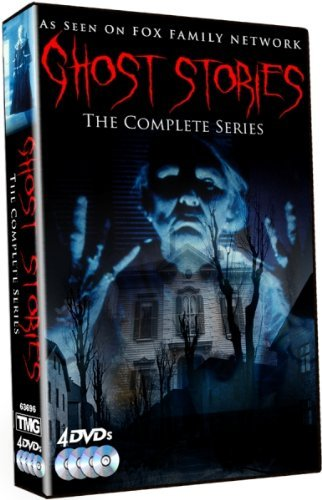 Ghost Stories Ghost Stories Complete Series Nr 4 DVD