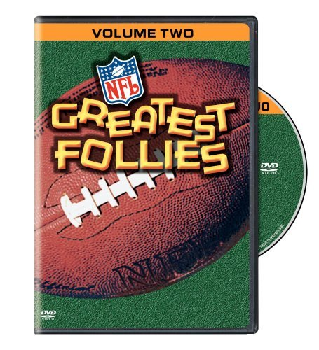 Nfl Greatest Follies 1997 200 Nfl Greatest Follies 1997 200 Nr