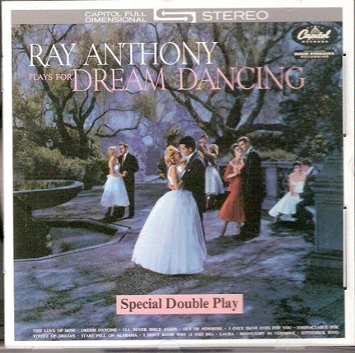 Anthony Ray Dream Dancing
