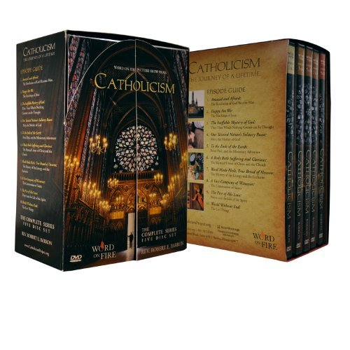 Catholicism (5pc) (box) Catholicism (5pc) (box)