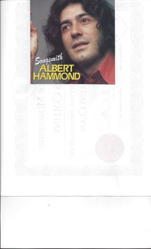 Hammond Albert Songsmith