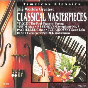 World's Greatest Classical Masterpieces World's Greatest Classical Masterpieces