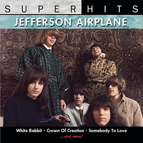 Jefferson Airplane Super Hits