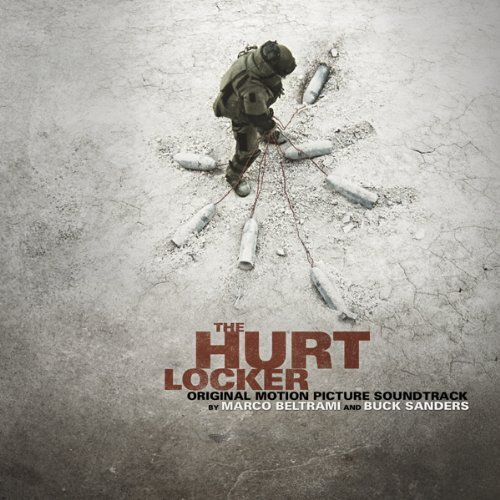 Various Artists Hurt Locker