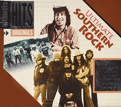 Ultimate 16 Originals Ultimate Southern Rock Ultimate 16 Originals