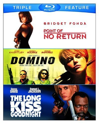 Point Of No Return Domino Long Point Of No Return Domino Long Blu Ray Ws Nr 3 Br