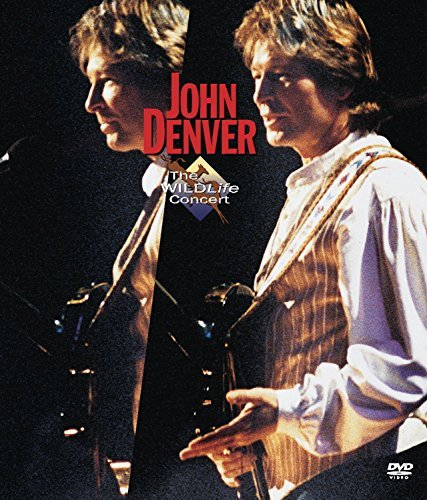 John Denver John Denver The Wildlife Conce