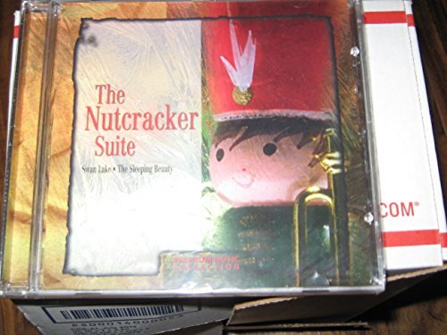 Premium Music Collection Nutcracker Suite Premium Music Collection