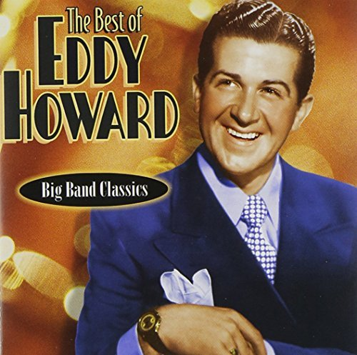 Eddy Howard Best Of Eddy Howard
