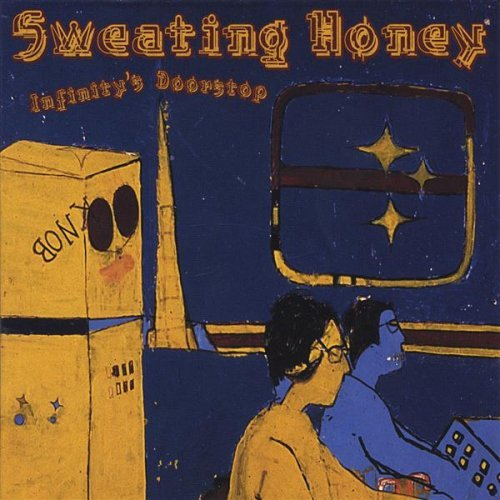 Sweating Honey Infinity's Doorstop
