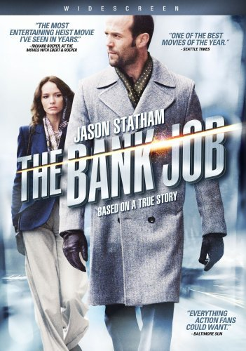 Bank Job (2008) Statham Jason