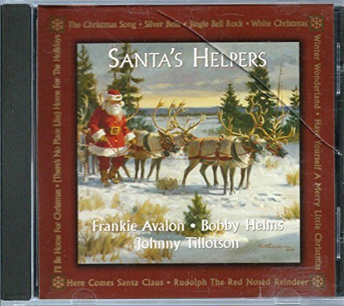Holiday Classics Santa's Helpers Holiday Classics
