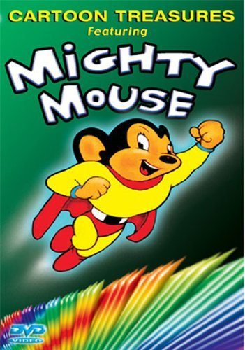 Mighty Mouse Mighty Mouse Nr
