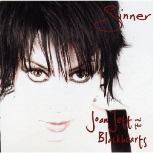 Joan Jett And The Blackhearts Sinner (edited Version)