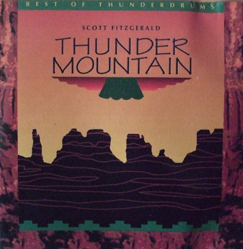 Scott Fitzgerald Thunder Mountain