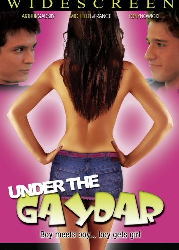 Under The Gaydar Gadsby Lafrance Jeremy Nowicki Nr