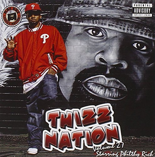 Mac Dre Presents Vol. 27 Thizz Nation Starring Explicit Version