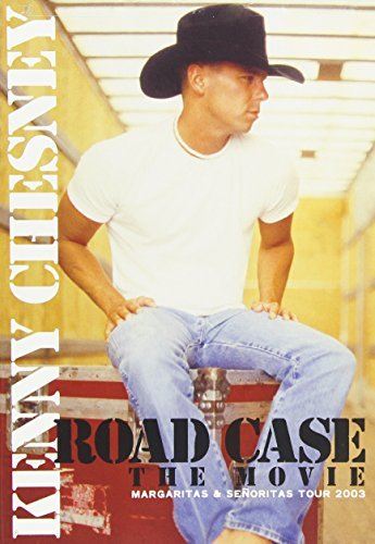 Kenny Chesney Road Case The Movie