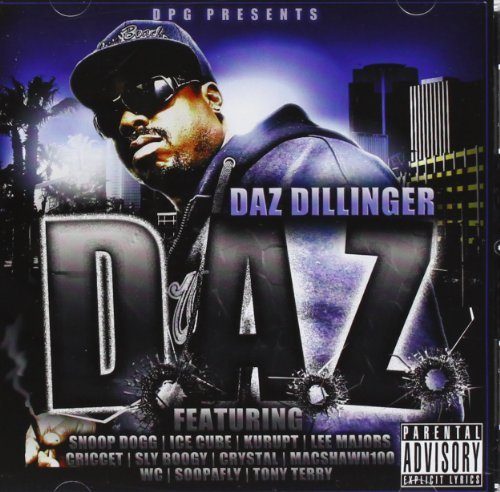 Daz Dillinger D.A.Z. Explicit Version