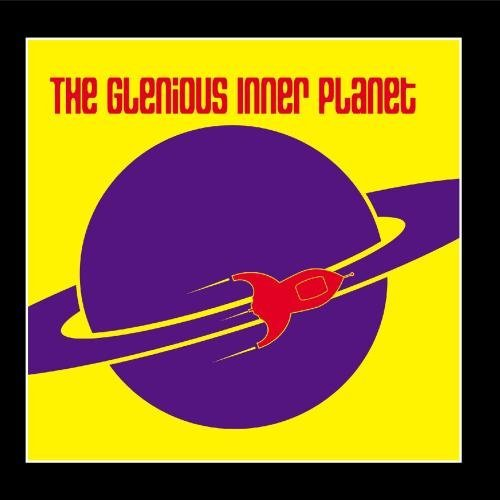 Glen Ackerman Glenious Inner Planet